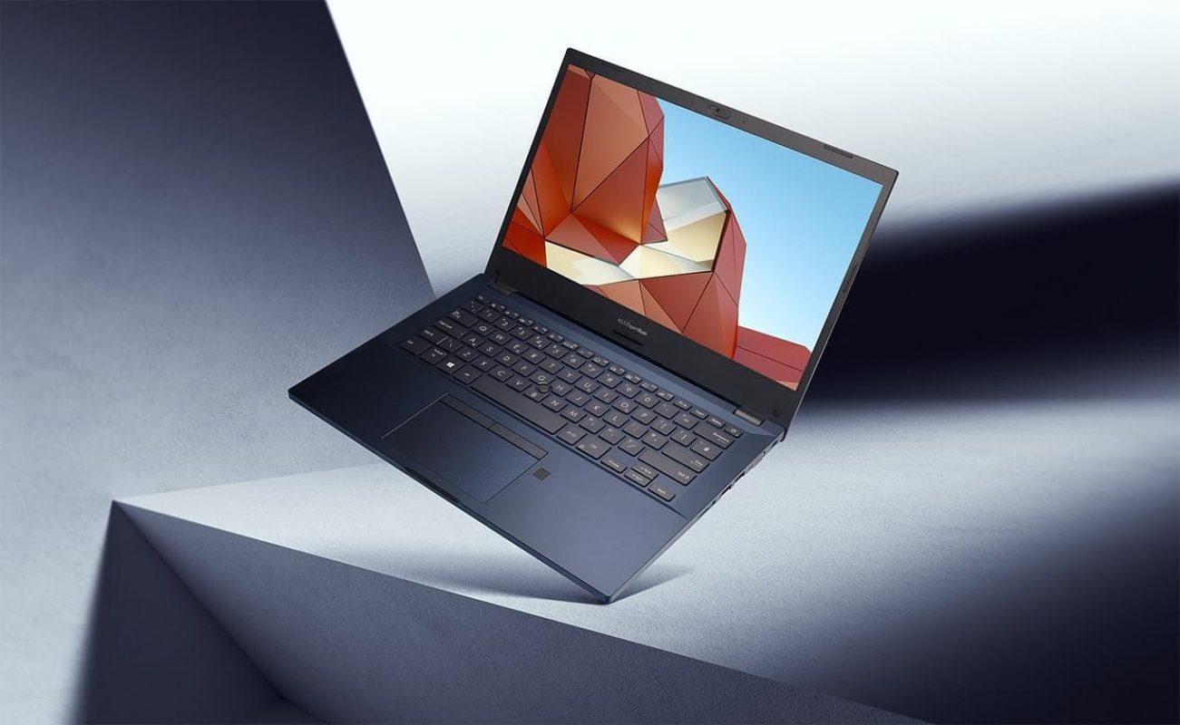 Laptop P2451FA - EK0261